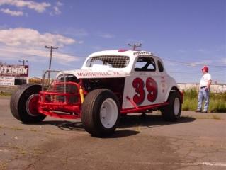 Roy Schreffler S Vintage Cars Page